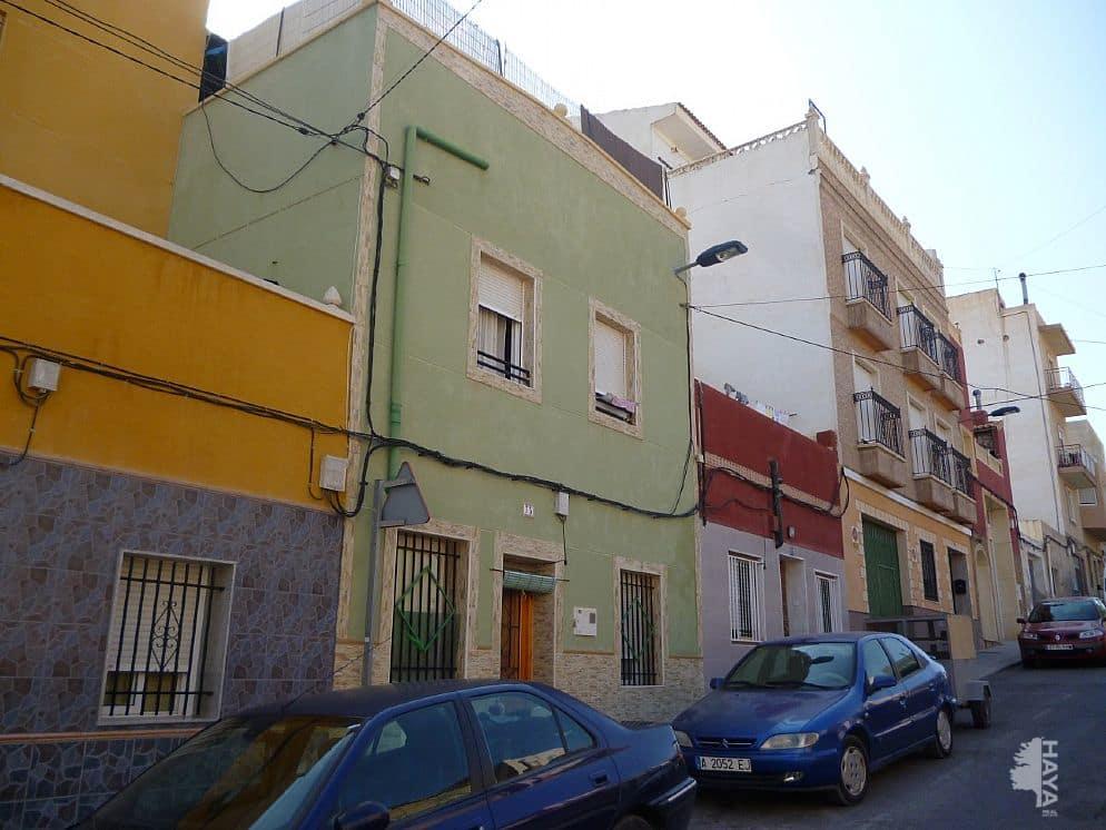 Piso en venta en Crevillent, Alicante, Calle Angel, 77.105 €, 4 habitaciones, 4 baños, 183 m2