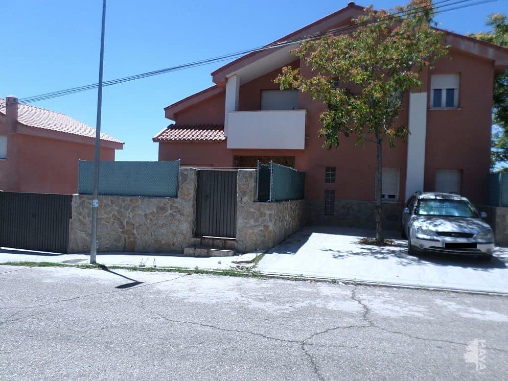 Piso en venta en El Casar, Guadalajara, Calle Alicante (el Coto), 315.755 €, 4 habitaciones, 6 baños, 298 m2