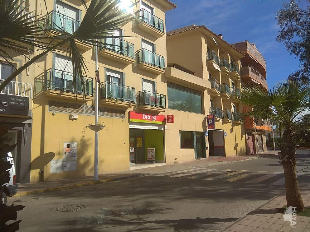 Local en venta en Cuevas del Almanzora, Almería, Avenida Blas Infante, 450.570 €, 942 m2