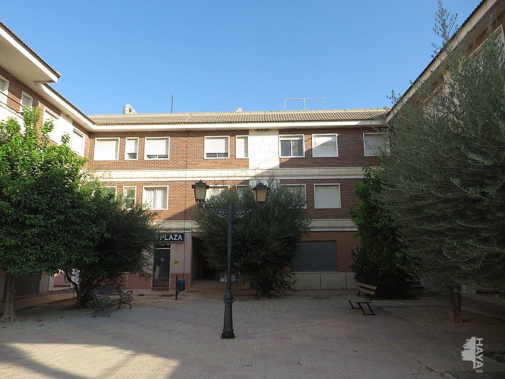 Piso en venta en Jacarilla, Alicante, Avenida de la Paz, 53.836 €, 3 habitaciones, 2 baños, 106 m2