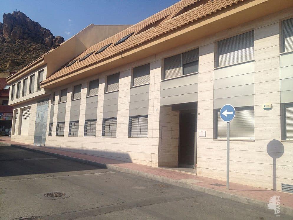 Piso en venta en Archena, Murcia, Calle Camilo Jose Cela, 87.392 €, 2 habitaciones, 2 baños, 101 m2