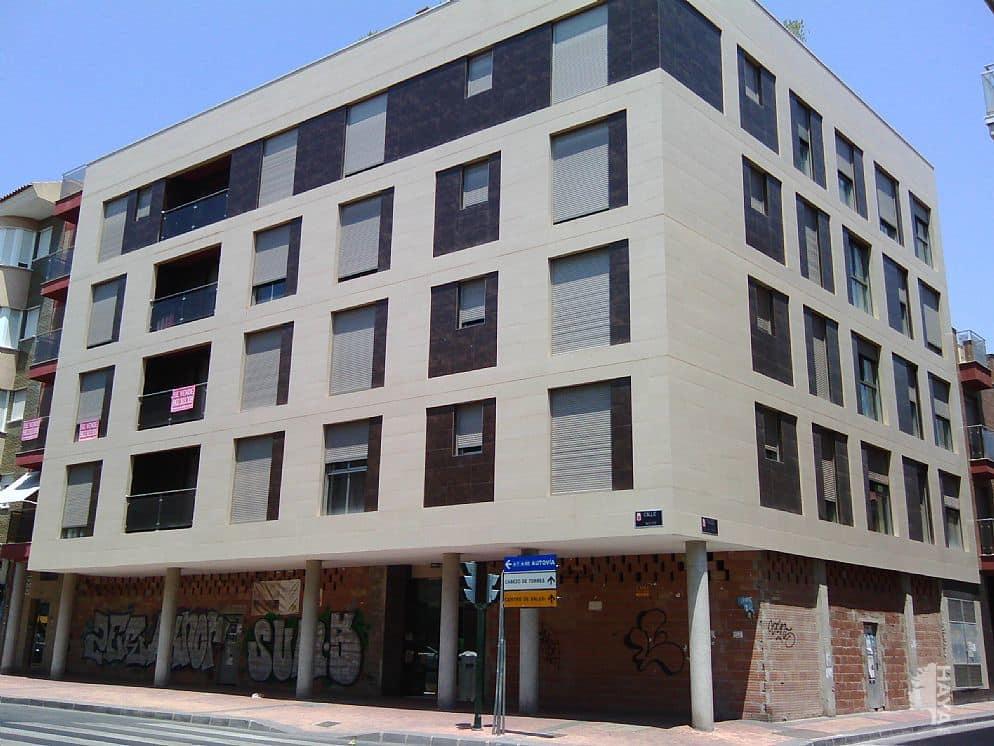 Piso en venta en Murcia, Murcia, Calle Cruz, 155.813 €, 3 habitaciones, 2 baños, 139 m2