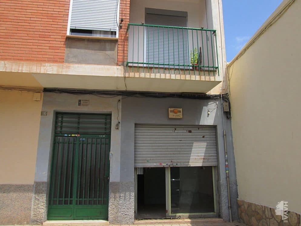 Local en venta en Castellón de la Plana/castelló de la Plana, Castellón, Avenida Alcora, 40.808 €, 43 m2