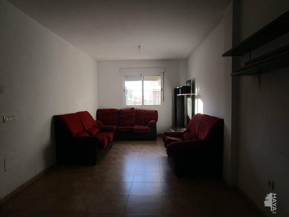 Piso en venta en El Ejido, Almería, Calle Jose Mira, 65.880 €, 2 habitaciones, 2 baños, 84 m2