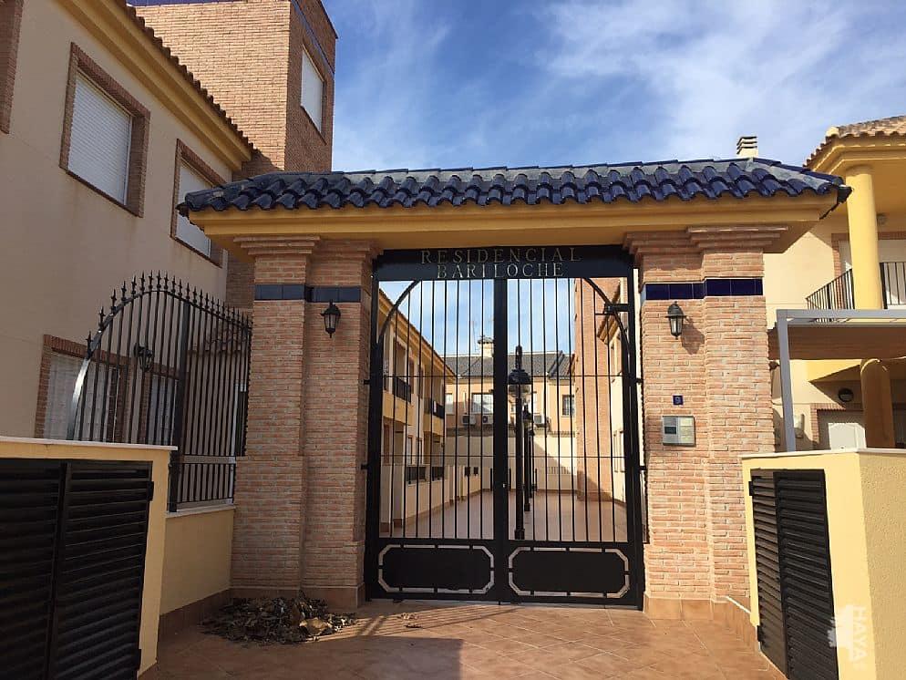 Piso en venta en Los Alcázares, Murcia, Calle Cornamusa, 74.025 €, 2 habitaciones, 1 baño, 45 m2