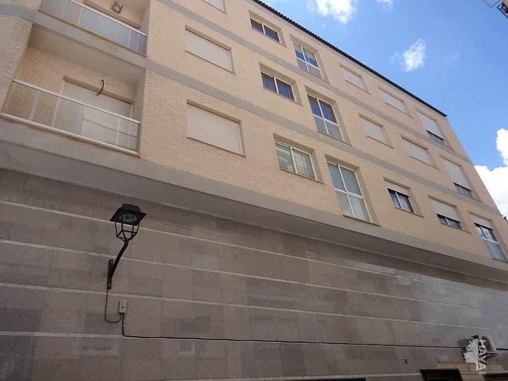 Piso en venta en Piso en Elda, Alicante, 74.838 €, 2 habitaciones, 1 baño, 74 m2
