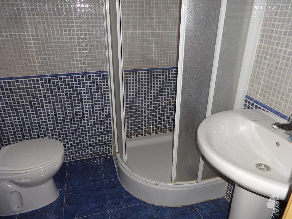 Piso en venta en Piso en Elda, Alicante, 94.457 €, 4 habitaciones, 2 baños, 110 m2