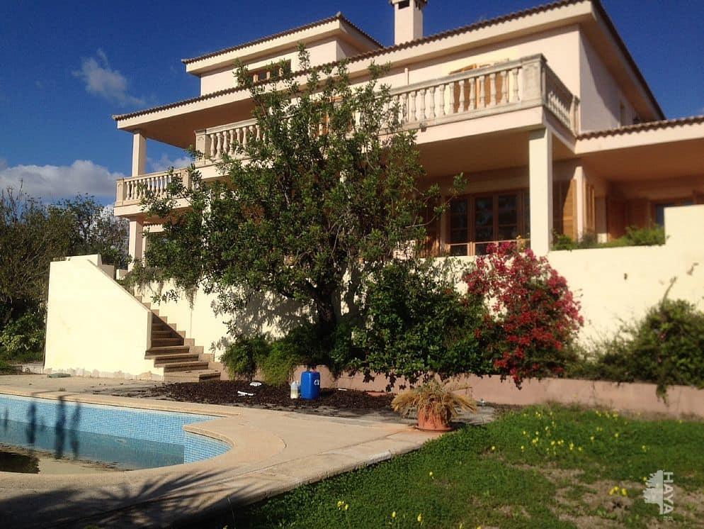 Casa en venta en Bunyola, españa, Calle Des Pi, 994.387 €, 6 habitaciones, 3 baños, 344 m2