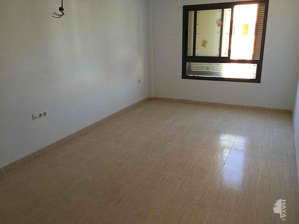 Piso en venta en Piso en Benahadux, Almería, 70.529 €, 2 habitaciones, 1 baño, 98 m2