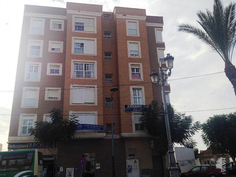 Piso en venta en Roquetas de Mar, Almería, Avenida Carlos Iii, 104.610 €, 3 habitaciones, 2 baños, 116 m2