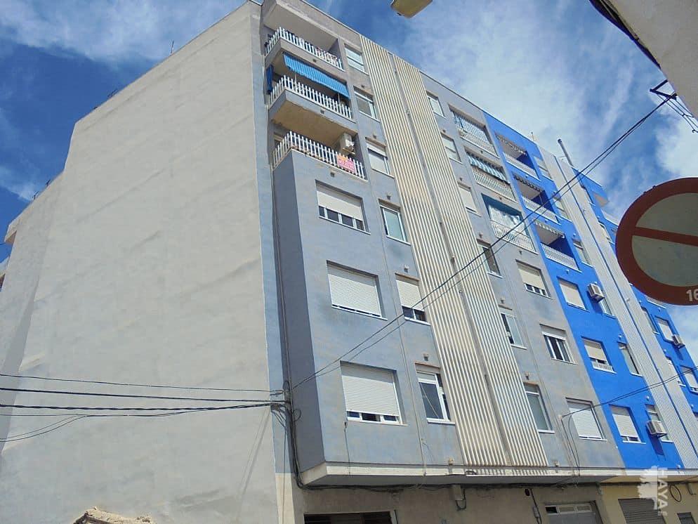 Piso en venta en Albatera, Alicante, Calle Conde de Plasencia, 87.114 €, 4 habitaciones, 2 baños, 149 m2