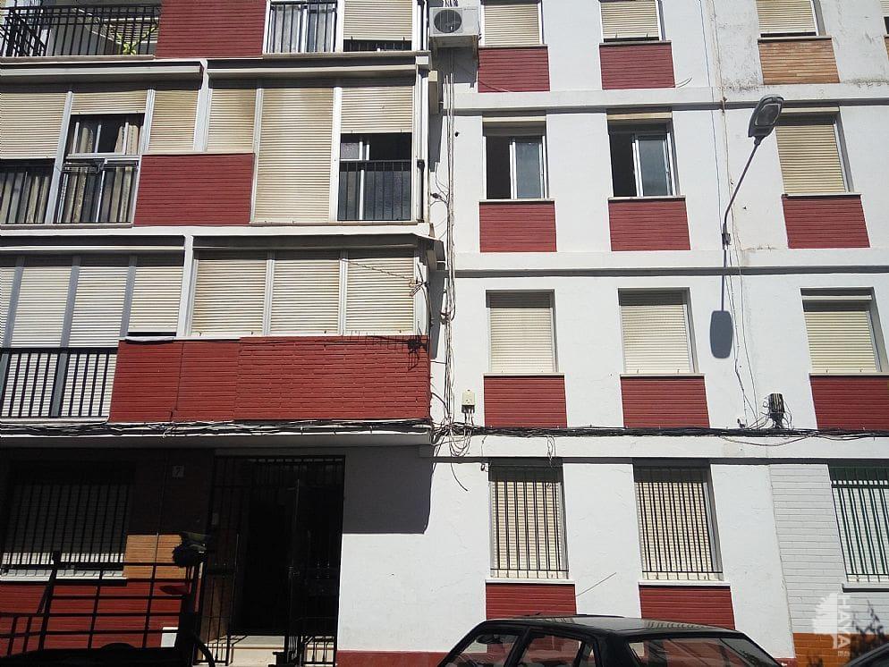 Piso en venta en Huelva, Huelva, Calle Antonio Rengel, 58.022 €, 3 habitaciones, 1 baño, 70 m2