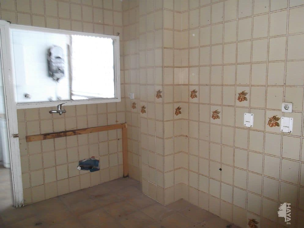 Piso en venta en Piso en Huelva, Huelva, 46.048 €, 3 habitaciones, 1 baño, 85 m2