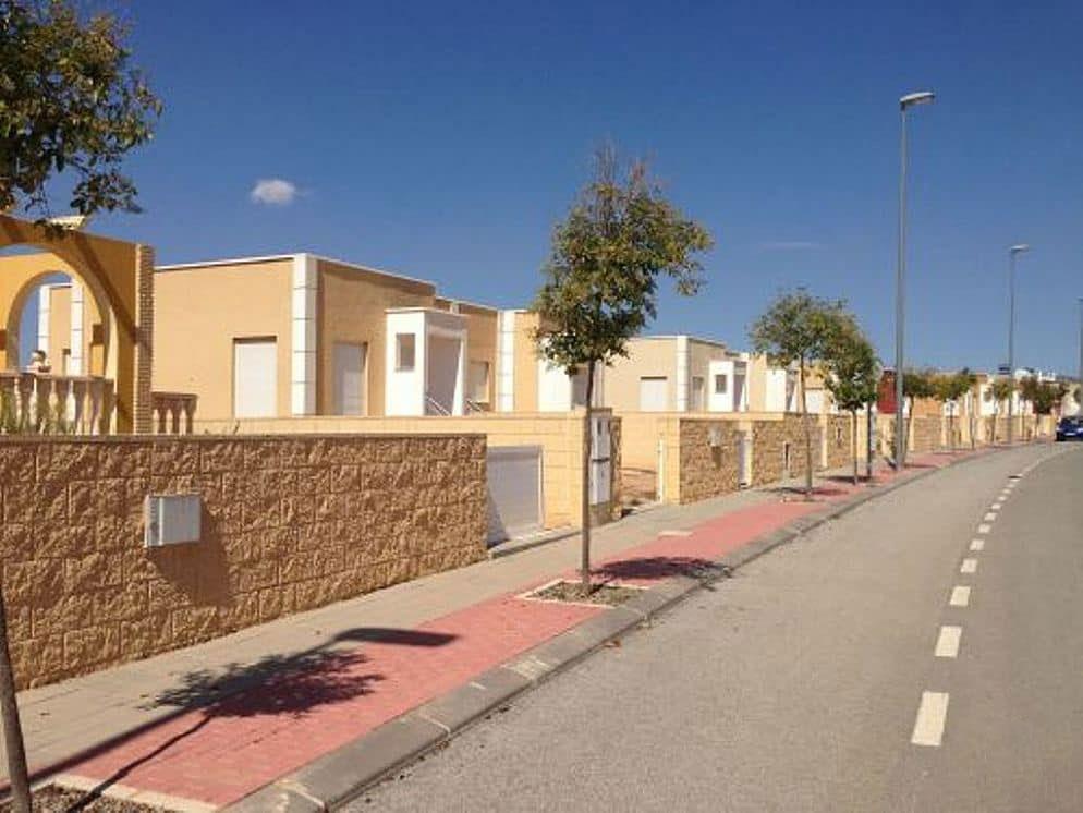 Casa en venta en Murcia, Murcia, Calle los Alcazares, 124.727 €, 2 habitaciones, 1 baño, 152 m2