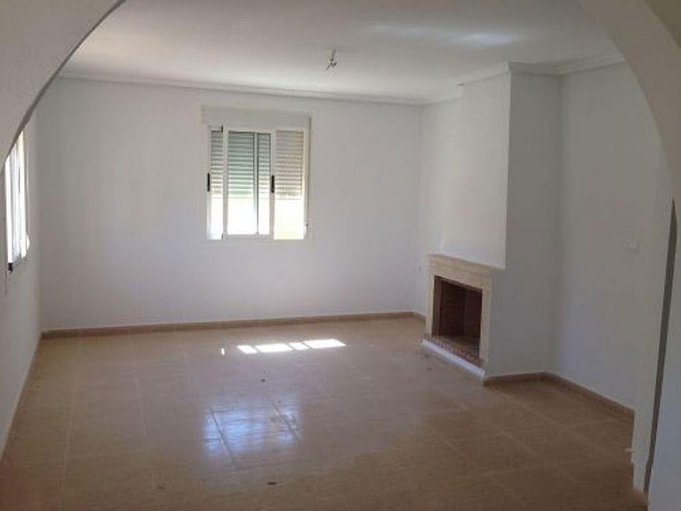 Casa en venta en Murcia, Murcia, Calle los Alcázares, 113.863 €, 2 habitaciones, 1 baño, 152 m2