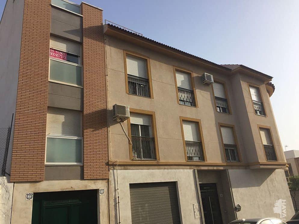 Piso en venta en El Ejido, Almería, Calle Hermanos Espinosa Alfonso, 46.299 €, 2 habitaciones, 1 baño, 83 m2