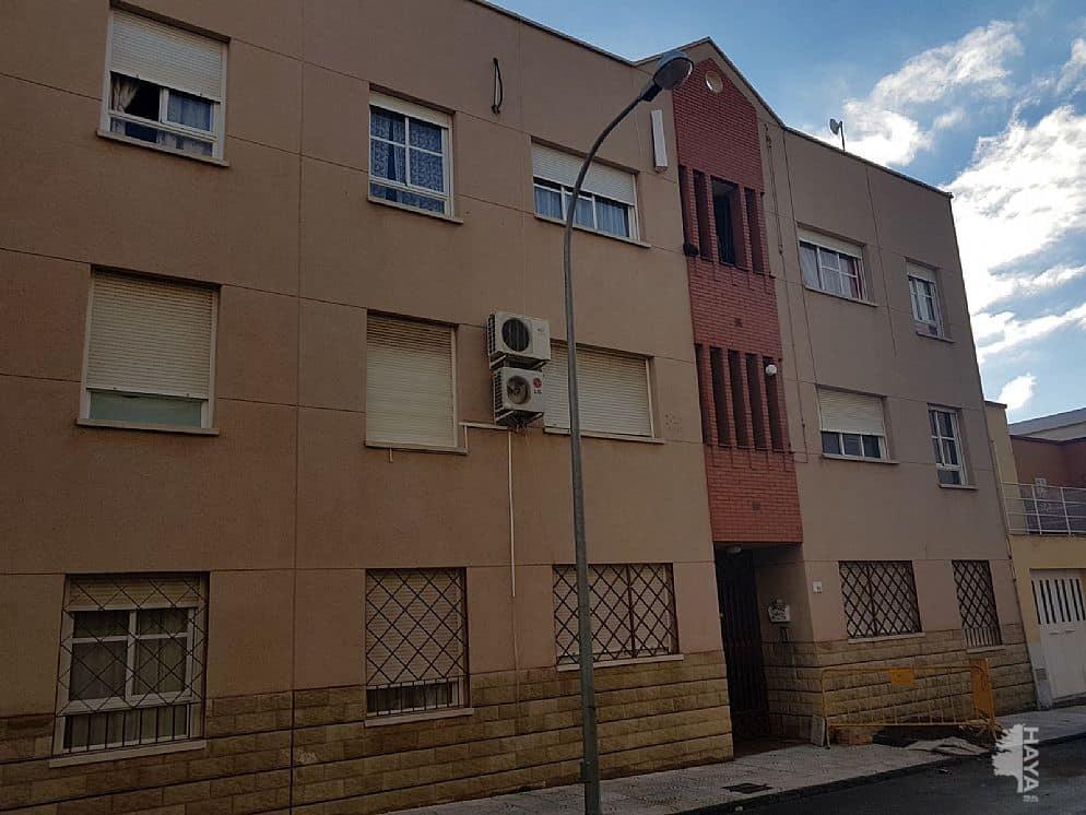 Piso en venta en Piso en Vícar, Almería, 61.108 €, 3 habitaciones, 1 baño, 90 m2