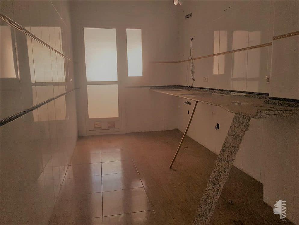 Piso en venta en Piso en Vícar, Almería, 62.855 €, 3 habitaciones, 2 baños, 96 m2