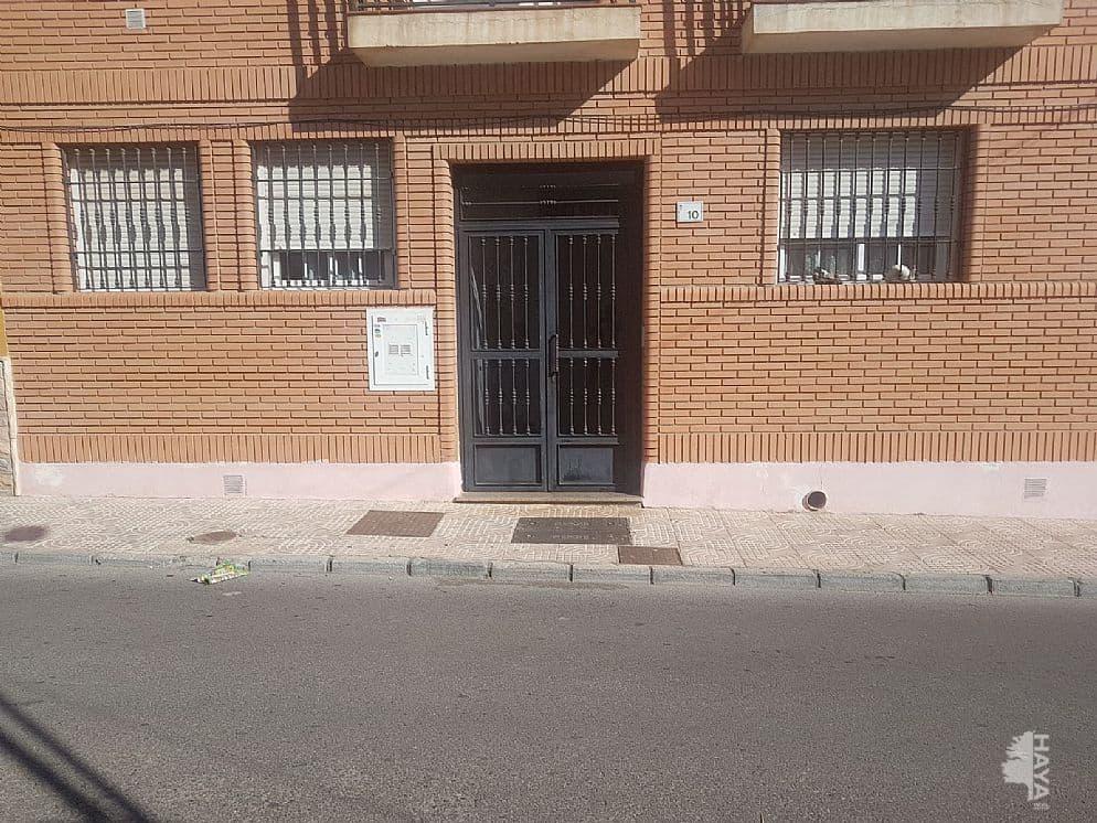 Piso en venta en La Gangosa - Vistasol, Vícar, Almería, Calle Virgen del Carmen, 62.854 €, 3 habitaciones, 2 baños, 96 m2