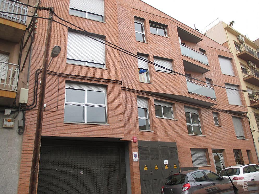 Piso en venta en Mataró, Barcelona, Calle Antoni de Capmany, 177.768 €, 1 habitación, 1 baño, 74 m2