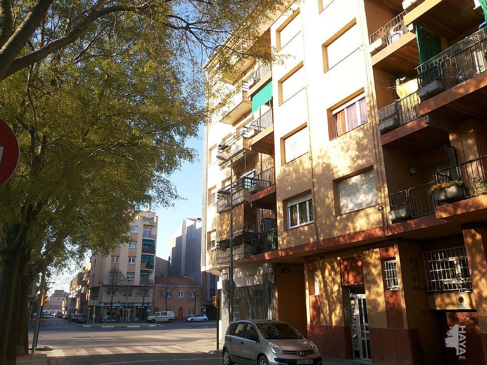 Piso en venta en Salt, Girona, Calle Santiago Ramon Y Cajal, 62.423 €, 3 habitaciones, 1 baño, 70 m2