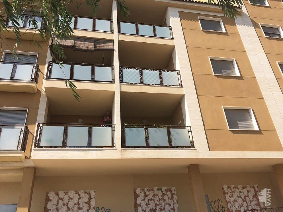 Piso en venta en Algaida, Archena, Murcia, Calle Comandante Sanchez Paredes, 68.811 €, 1 habitación, 1 baño, 85 m2