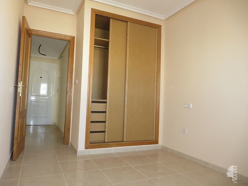 Piso en venta en Piso en Guardamar del Segura, Alicante, 72.320 €, 1 habitación, 1 baño, 50 m2