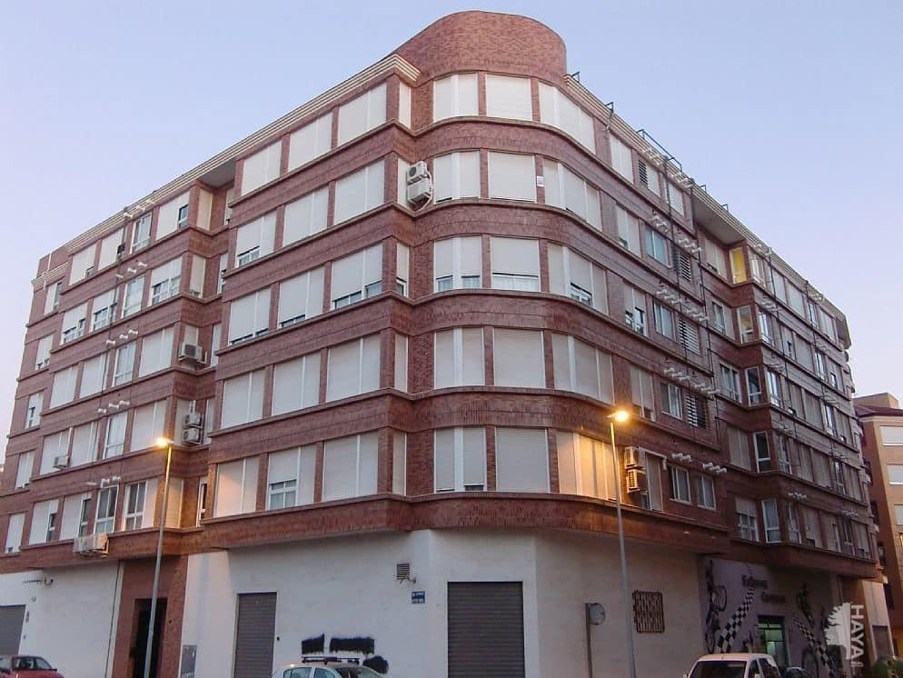 Piso en venta en Virgen de Gracia, Vila-real, Castellón, Calle Alfred Nobel, 84.757 €, 3 habitaciones, 2 baños, 102 m2