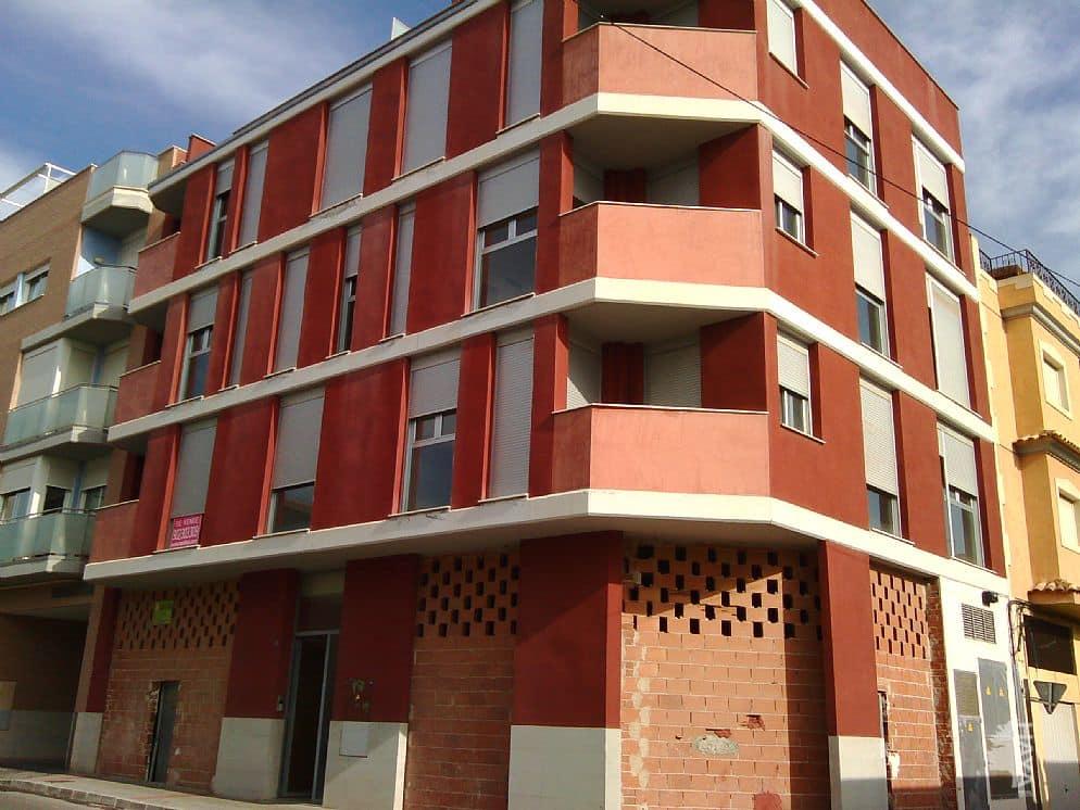 Piso en venta en Murcia, Murcia, Calle Pintor Jose Maria Parraga, 121.583 €, 2 habitaciones, 1 baño, 97 m2