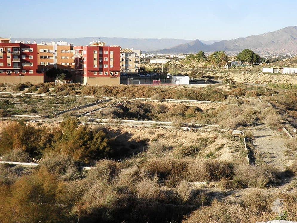 Suelo en venta en La Gloria, Huércal de Almería, Almería, Lugar Amnistia Internacional, 1.328.090 €, 844 m2