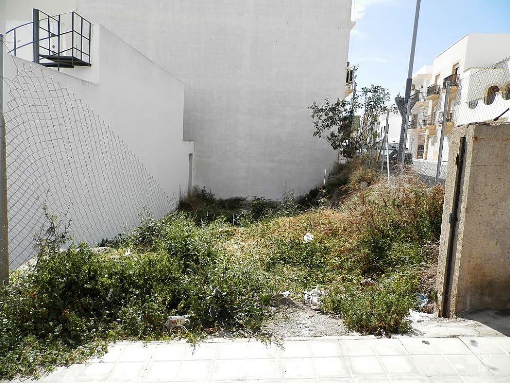 Suelo en venta en Níjar, Níjar, Almería, Calle Castillo de San Francisco, 37.700 €, 109 m2