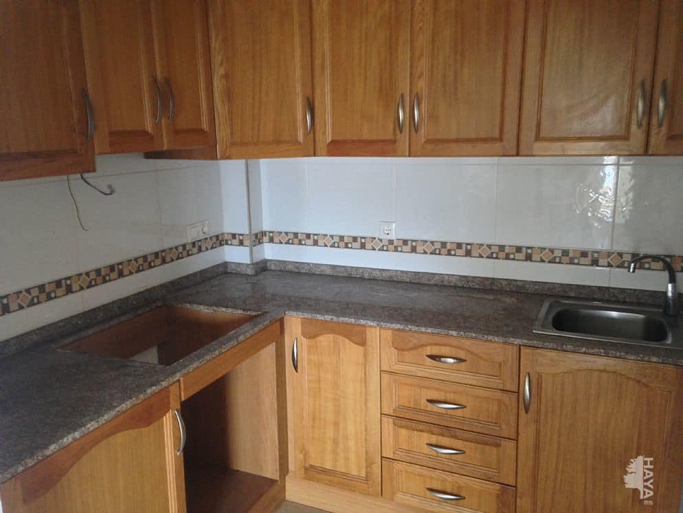 Piso en venta en Piso en Daya Nueva, Alicante, 51.269 €, 2 habitaciones, 1 baño, 67 m2