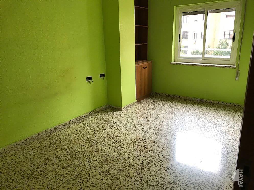 Piso en venta en Cartagena, Murcia, Calle Ingeniero de la Cierva, 65.261 €, 3 habitaciones, 1 baño, 98 m2