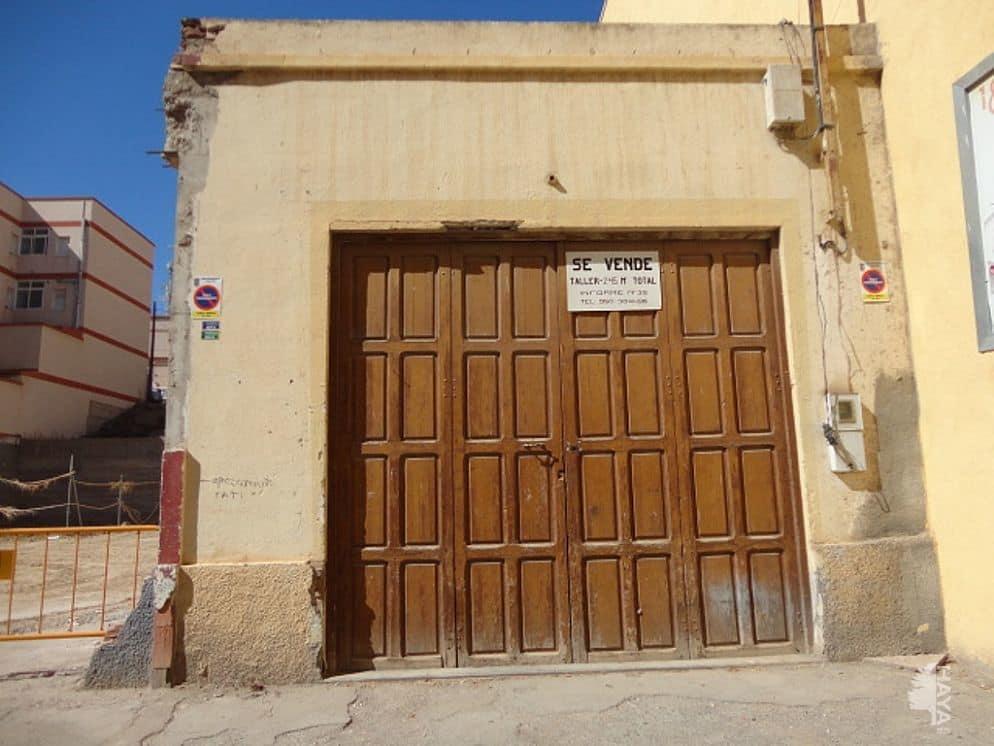 Suelo en venta en Viator, Almería, Calle Alvarez de Sotomayor, 215.000 €, 508 m2