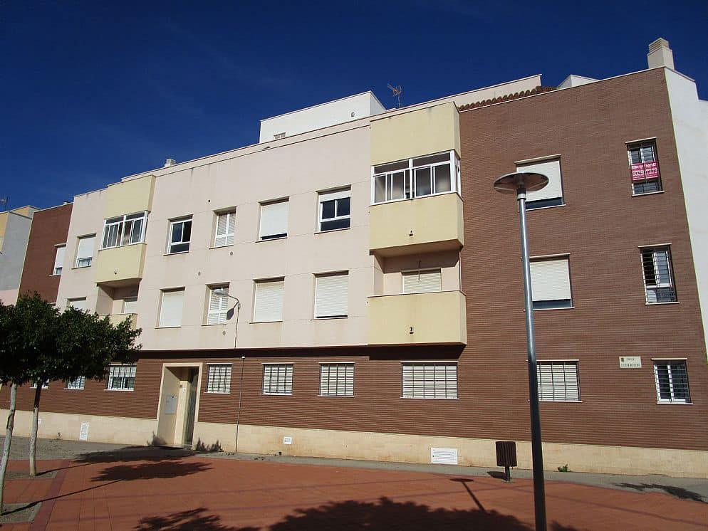 Piso en venta en Pampanico, El Ejido, Almería, Calle Sierra Morena, 63.680 €, 2 habitaciones, 1 baño, 80 m2