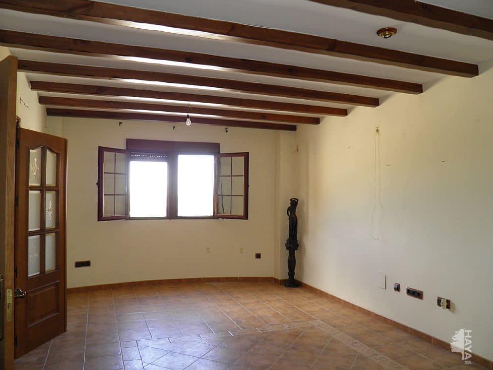 Piso en venta en Moraleda de Zafayona, Granada, Calle Mariana Pineda, 155.000 €, 3 habitaciones, 2 baños, 222 m2