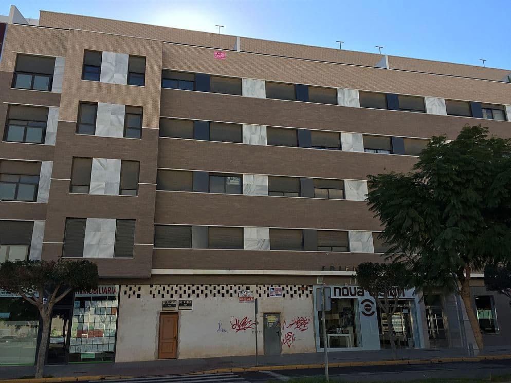 Piso en venta en Pampanico, El Ejido, Almería, Paseo Pedro Ponce, 172.278 €, 3 habitaciones, 1 baño, 131 m2