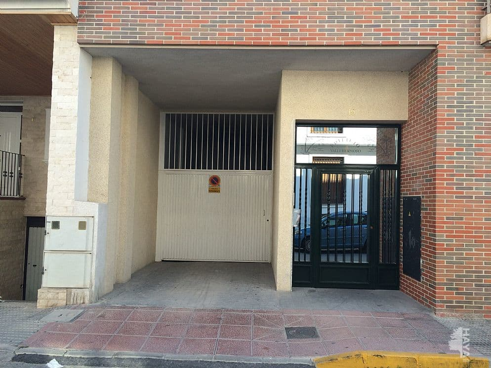 Piso en venta en Algaida, Archena, Murcia, Calle Alheli, 97.443 €, 3 habitaciones, 1 baño, 107 m2
