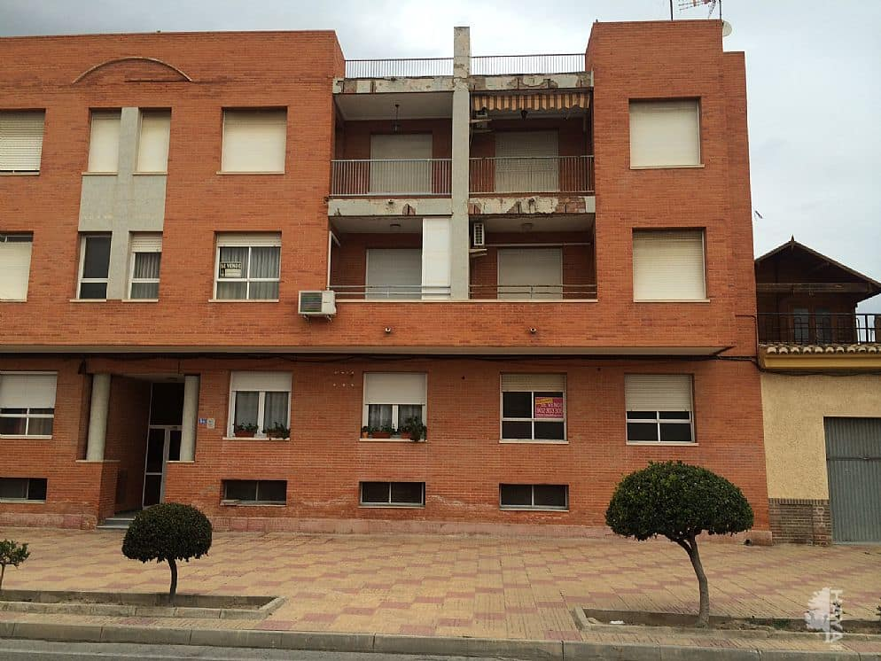 Piso en venta en Vistabella, Jacarilla, Alicante, Avenida la Paz, 49.259 €, 3 habitaciones, 2 baños, 85 m2