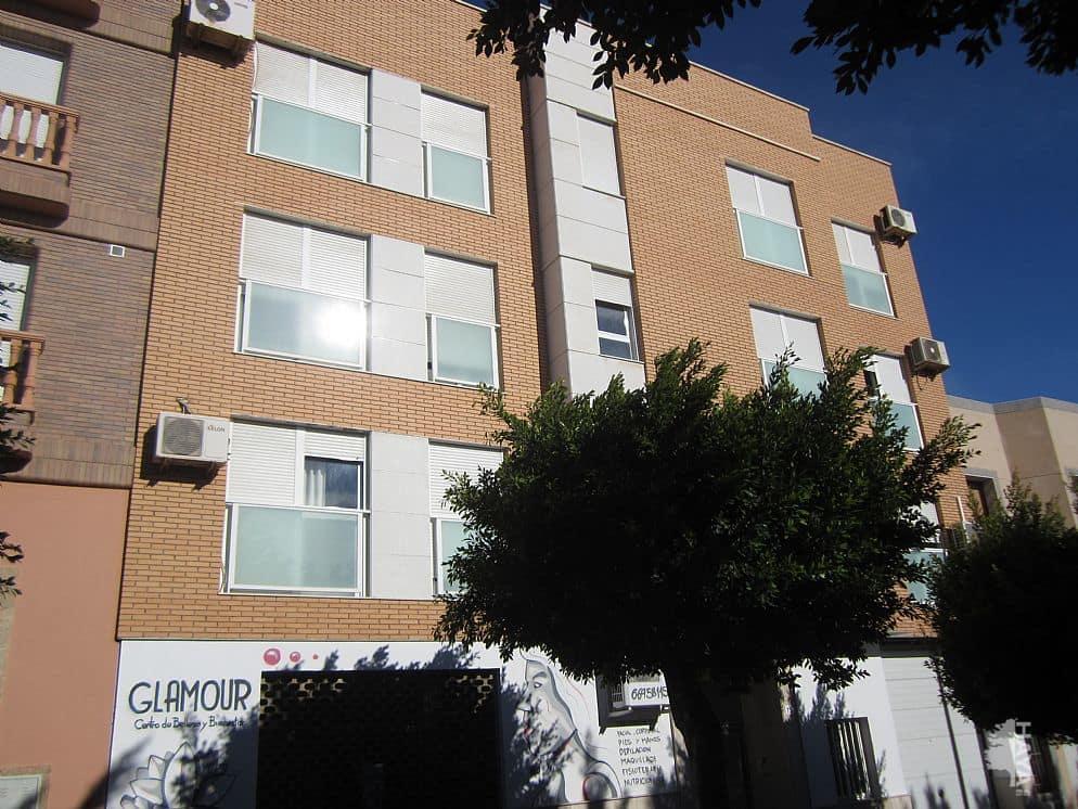 Piso en venta en Pampanico, El Ejido, Almería, Paseo la Lomas, 86.382 €, 2 habitaciones, 1 baño, 73 m2