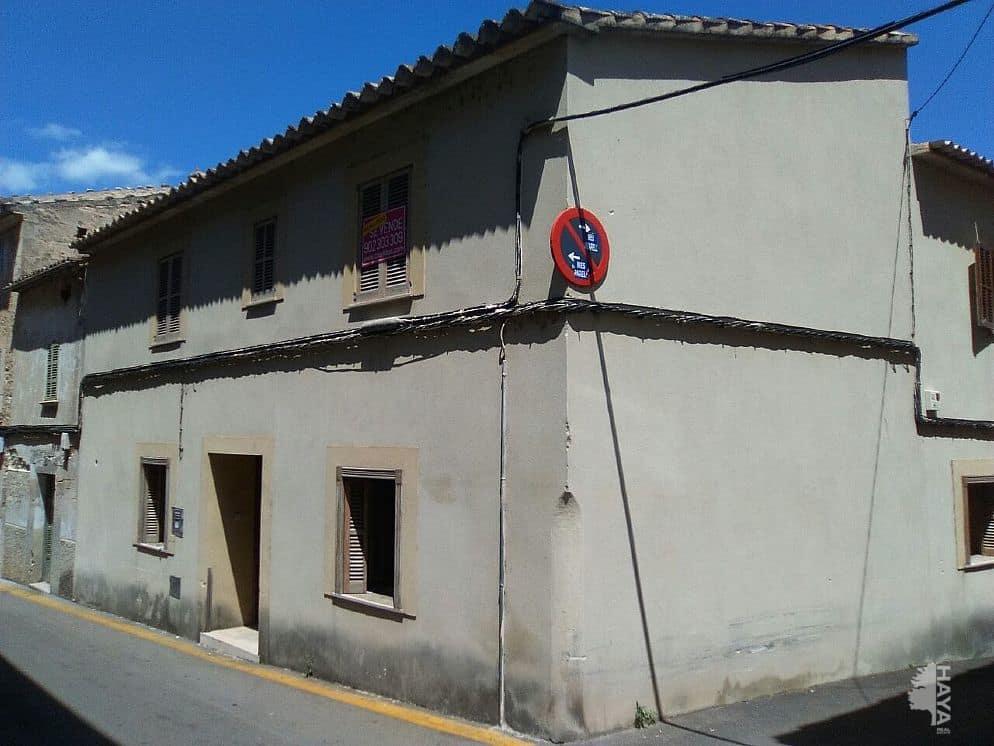 Piso en venta en Campanet, Campanet, Baleares, Calle Sant Miquel, 236.548 €, 3 habitaciones, 9 baños, 253 m2