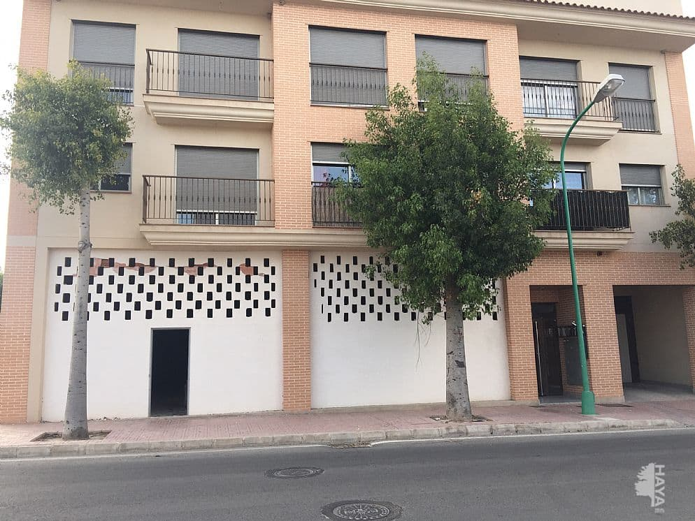 Local en venta en Ceutí, Murcia, Avenida Lorqui, 413.271 €, 424 m2