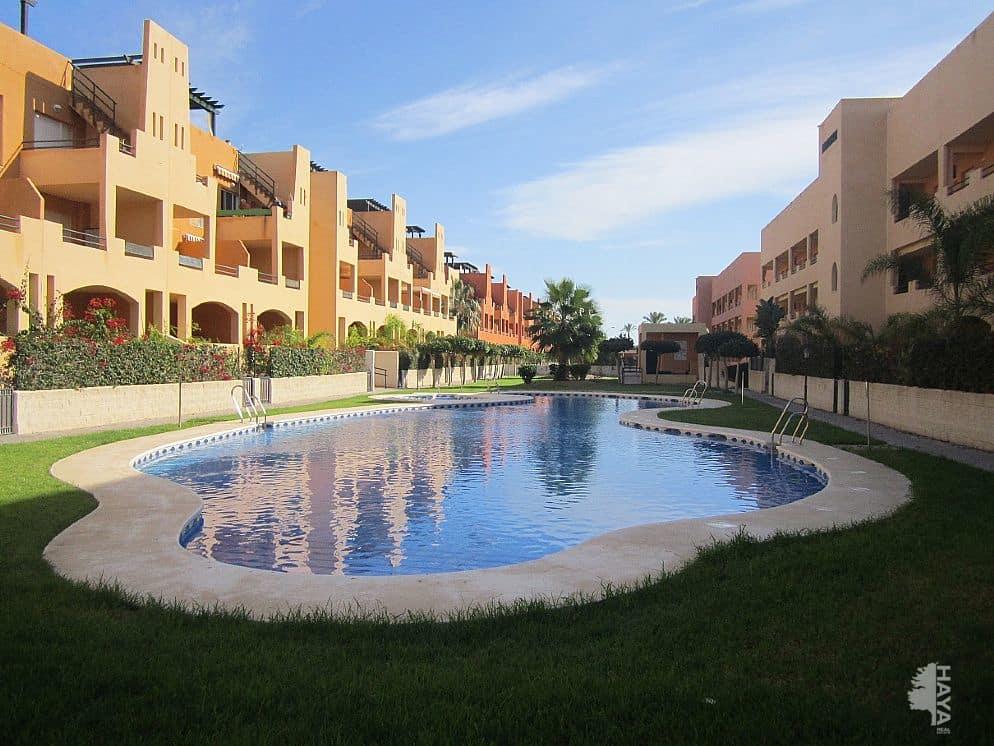 Piso en venta en Vera Playa, Vera, Almería, Calle Islas Canarias, 97.275 €, 2 habitaciones, 1 baño, 63 m2