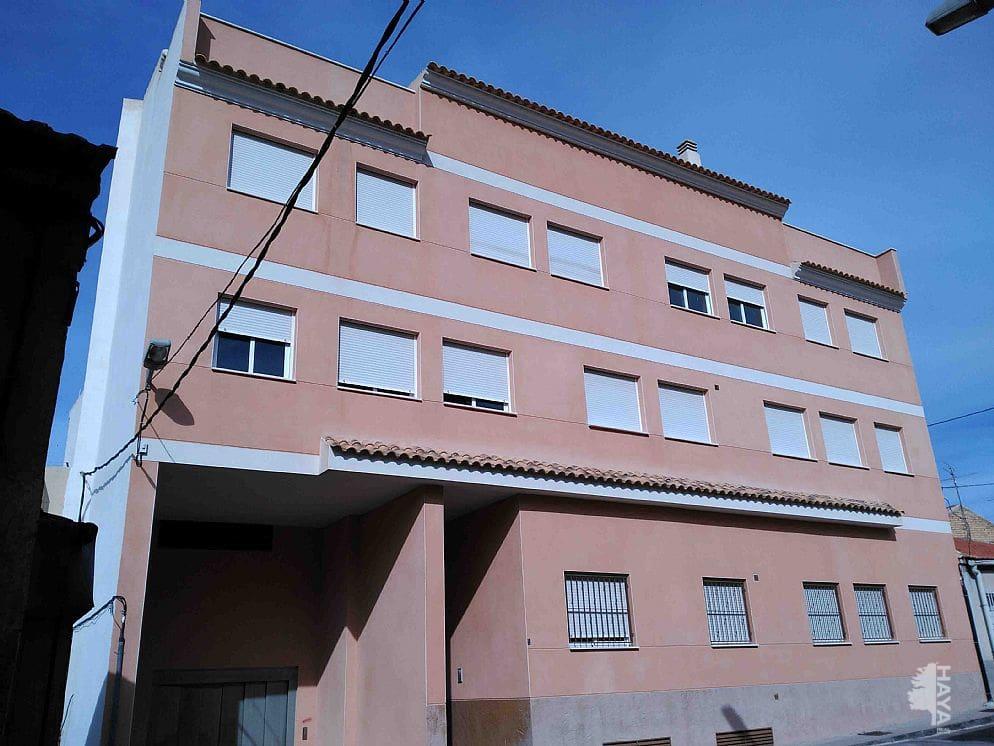 Piso en venta en Pedanía de Torreagüera, Murcia, Murcia, Calle Lopez Soriano, 125.054 €, 4 habitaciones, 1 baño, 128 m2