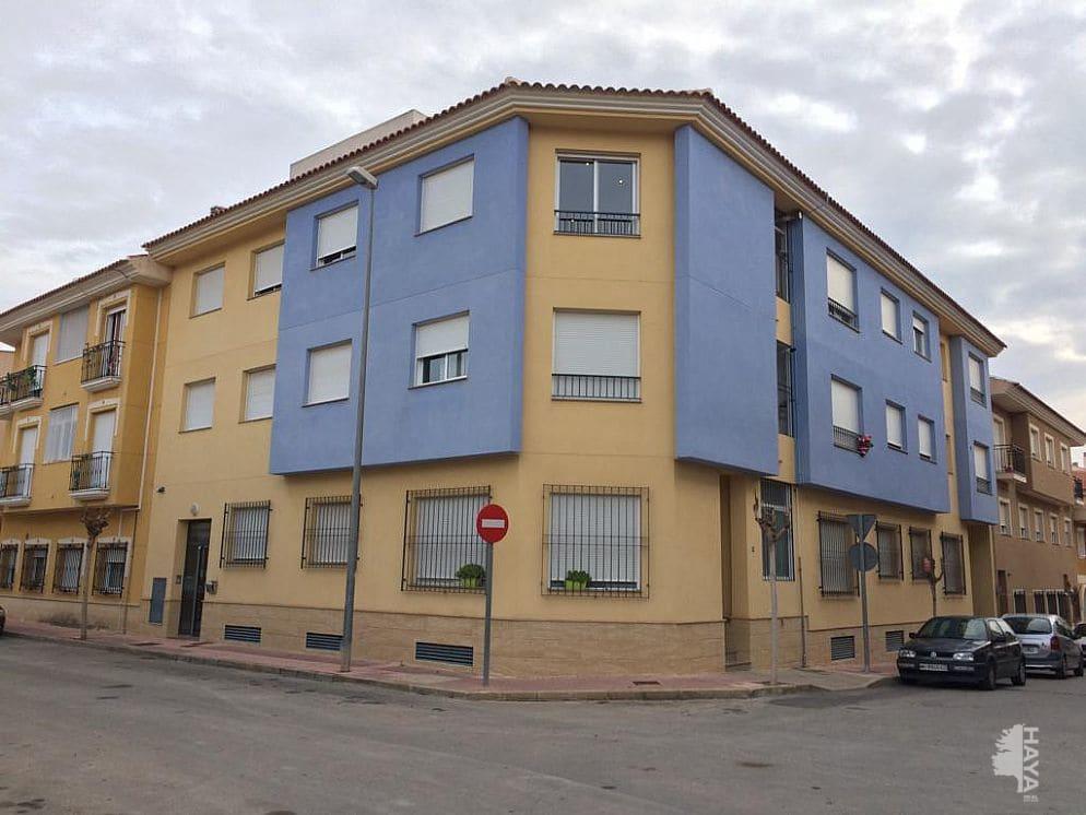 Piso en venta en Alhama de Murcia, Murcia, Calle Valle Leiva, 74.371 €, 2 habitaciones, 2 baños, 92 m2
