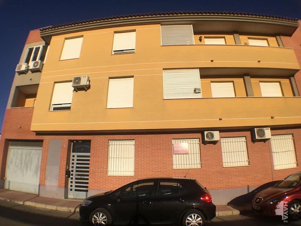 Piso en venta en Librilla, Murcia, Calle Autovia del Mediterraneo, 71.411 €, 2 habitaciones, 1 baño, 80 m2