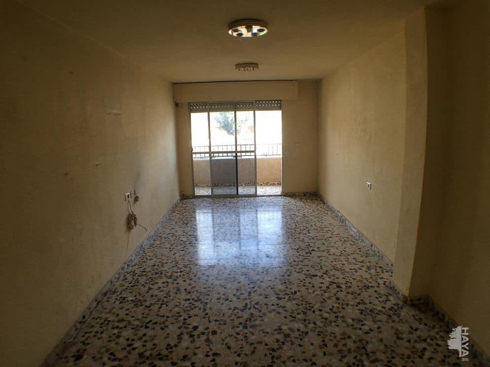 Piso en venta en Librilla, Murcia, Calle Murcia, 94.574 €, 4 habitaciones, 2 baños, 123 m2