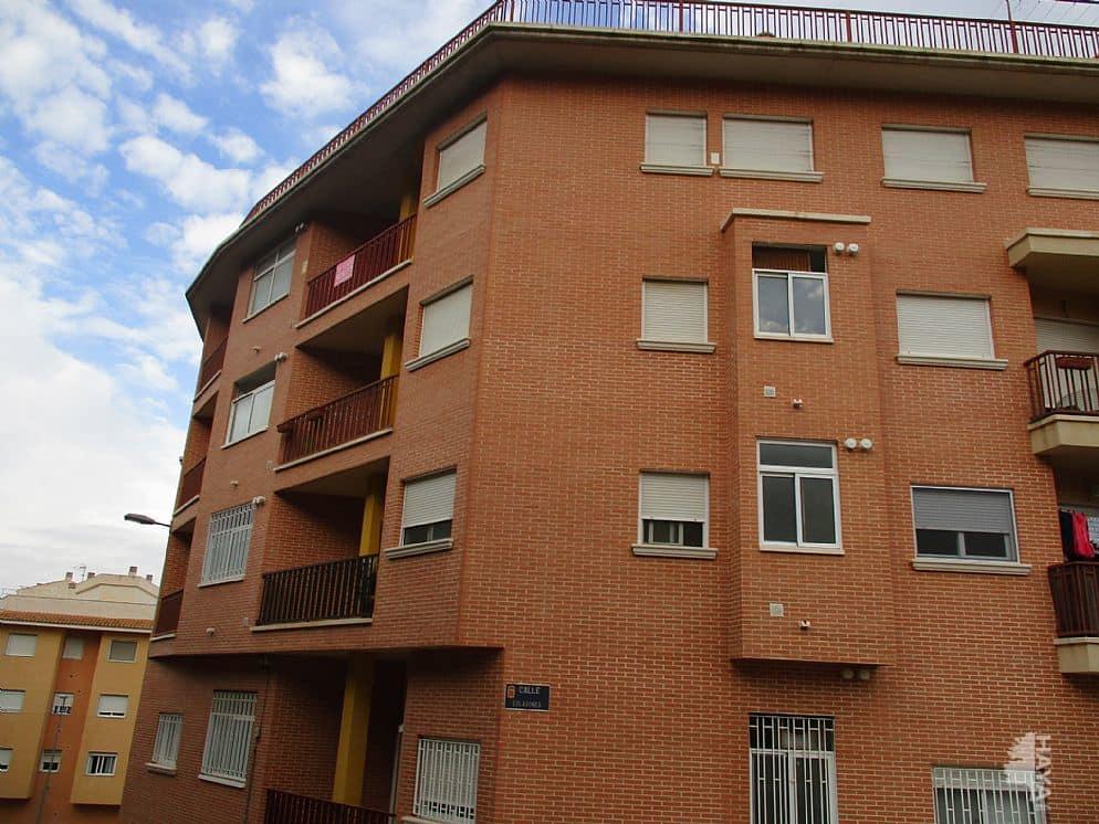 Piso en venta en Murcia, Murcia, Calle Eslabones, 66.907 €, 2 habitaciones, 8 baños, 110 m2