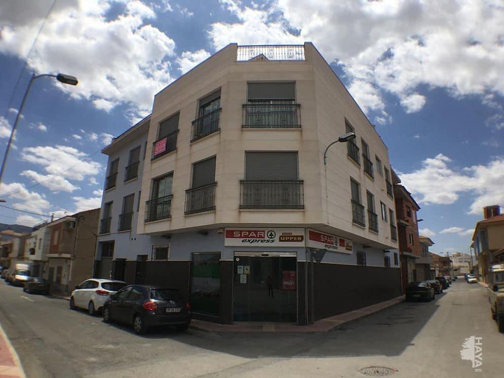 Piso en venta en Librilla, Murcia, Calle Jose Lopez Lorente, 97.901 €, 3 habitaciones, 2 baños, 102 m2