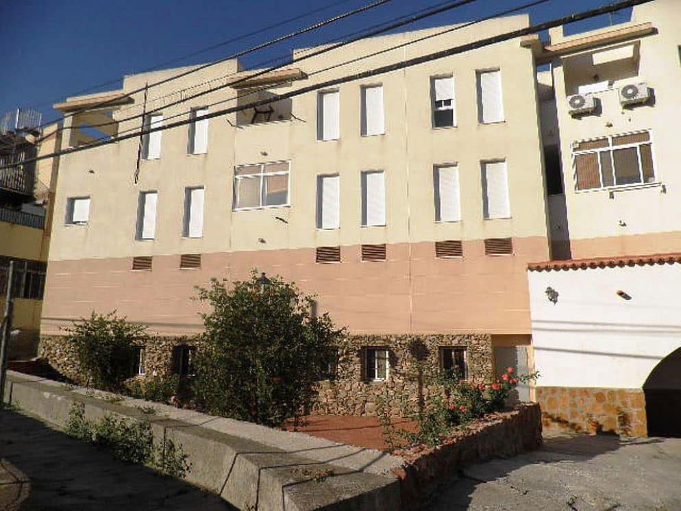 Casa en venta en Casa en Alhabia, Almería, 94.132 €, 4 habitaciones, 2 baños, 119 m2